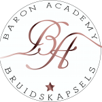 Baron Academy Bruidskapsels 1 ster