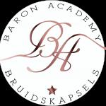 Baron Academy Bruidskapsels 1 ster