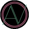 Amy's Visagie Logo
