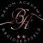 Baron Academy Bruidskapsels 2 sterren